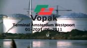 Vopak Westpoort voortgang 2011 intro